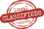 Local Classifieds Online Logo